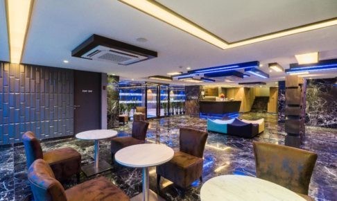 バンコクでのホテルの予約? シトラス スクンビット 6 バイ コンパス ホスピタリティ