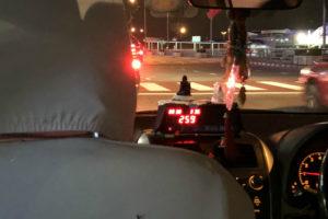ナナからスワンナプーム空港までメータータクシーの料金は、
