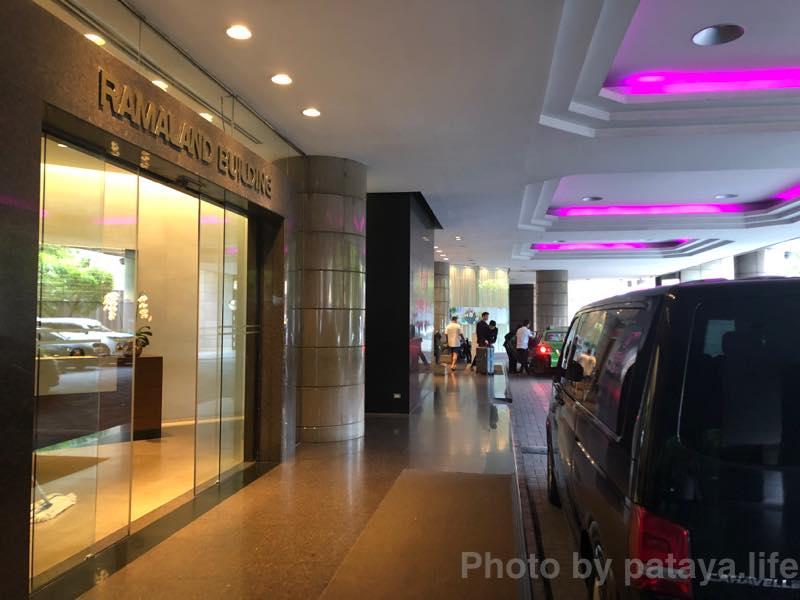 クラウンプラザ バンコク ルンピニ パーク (Crowne Plaza Bangkok Lumpini Park)の予約