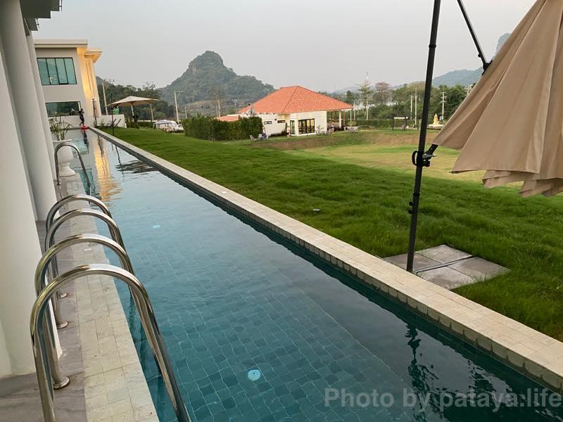 ビバ モンタネ (Viva Montane)デラックスルーム(プールアクセス可) (Deluxe Pool Access Room)のレビュー